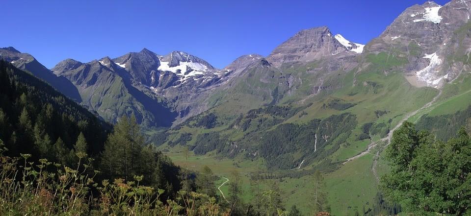 7 ok, amiért érdemes az osztrák Alpokat nyáron meglátogatni