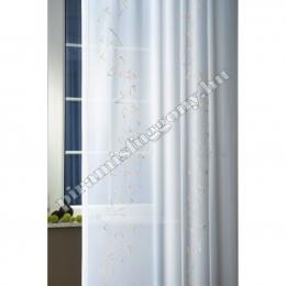 Az ablakpárkányig érő és a hosszabb függönyök