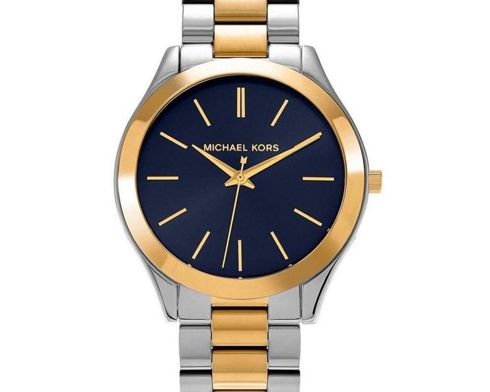 Bárhol viselhető a Michael Kors női óra