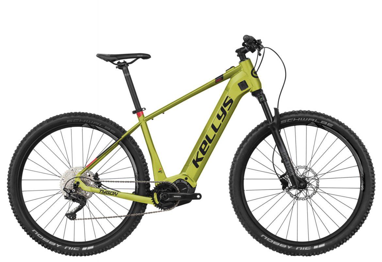 mmbike Kelly MTB elektromos bicikl